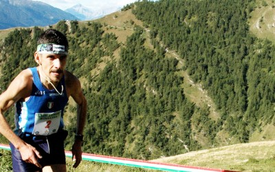 (Italiano) Programma del World Master Mountian Running Championship