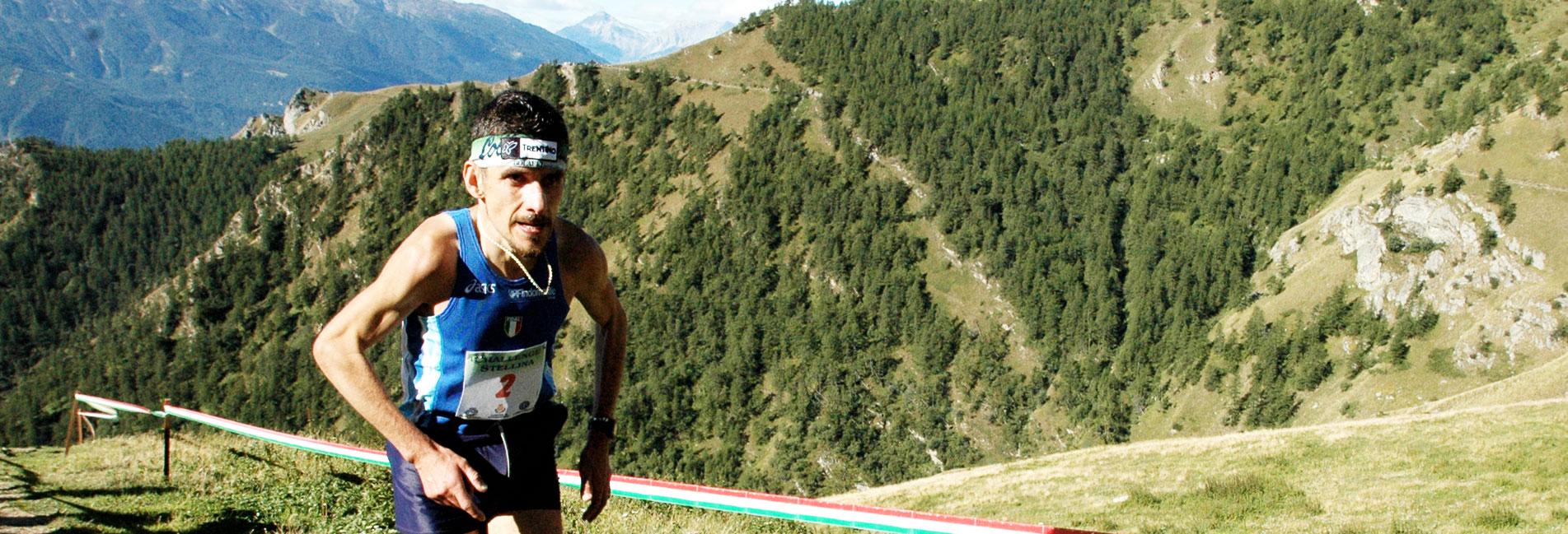 Programma del World Master Mountian Running Championship