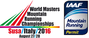 Stellina Race - World Master Mountain Running Championship
