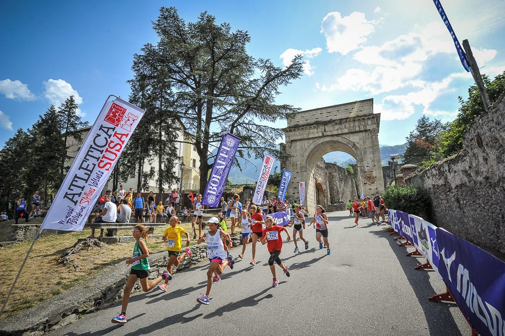 Stellina 2018, the Great Italian Classic of mountain running celebrates 30 years